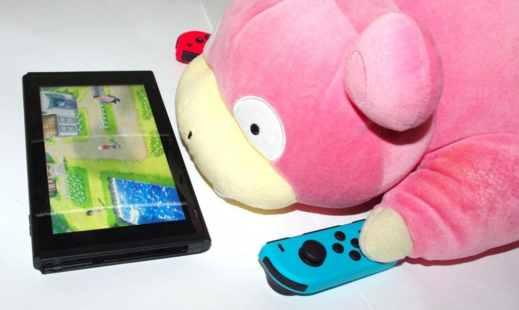 Уснуть раньше, чем консоль. Обзор ревизии Nintendo Switch 6