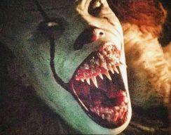 Клоун Пеннивайз: происхождение и способности Оно 4