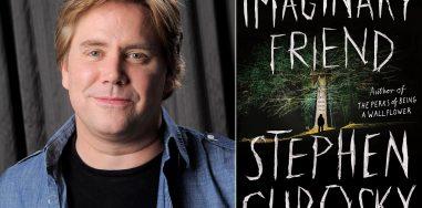 Стивен Чбоски на страницах «Воображаемого друга» находит хоррор в повседневности