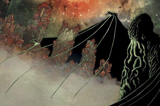 Хорроры 2019: что почитать на Хэллоуин?