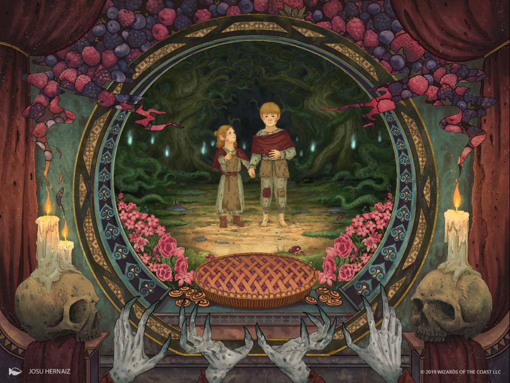 Wizards of the Coast приглашают гостей на мероприятие Magic Open House —оно пройдёт 12-13 октября в хобби-магазинах