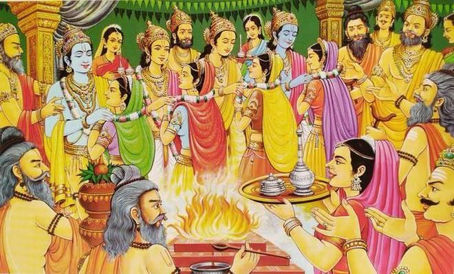Netflix заказал команде Castlevania мультсериал по древнеиндийскому эпосу «Рамаяна»