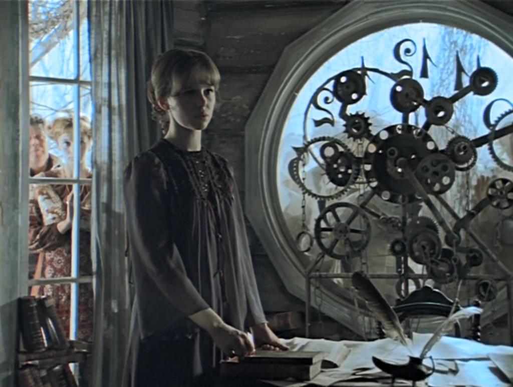 Последний волшебник: Марк Захаров и его сказочные миры 1
