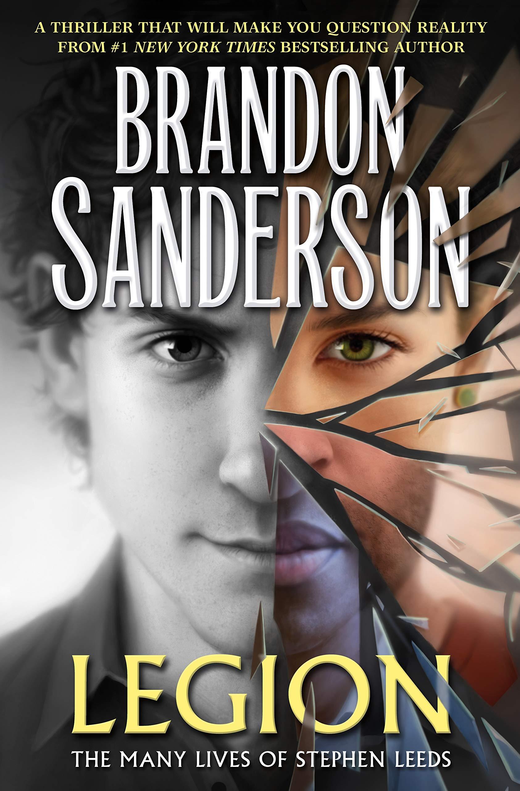 Что почитать: второй том фэнтези цикла «Сын предателя» и нестандартная супергероика Сандерсона