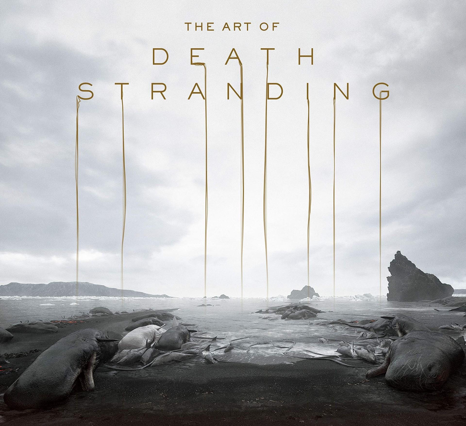 «Бегущий по лезвию 2019», Baldur's Gate и артбук Death Stranding — анонсы «Эксмо» с Comic Con 4