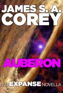 Джеймс Кори выпустит повесть «Оберон» по циклу «Пространство»