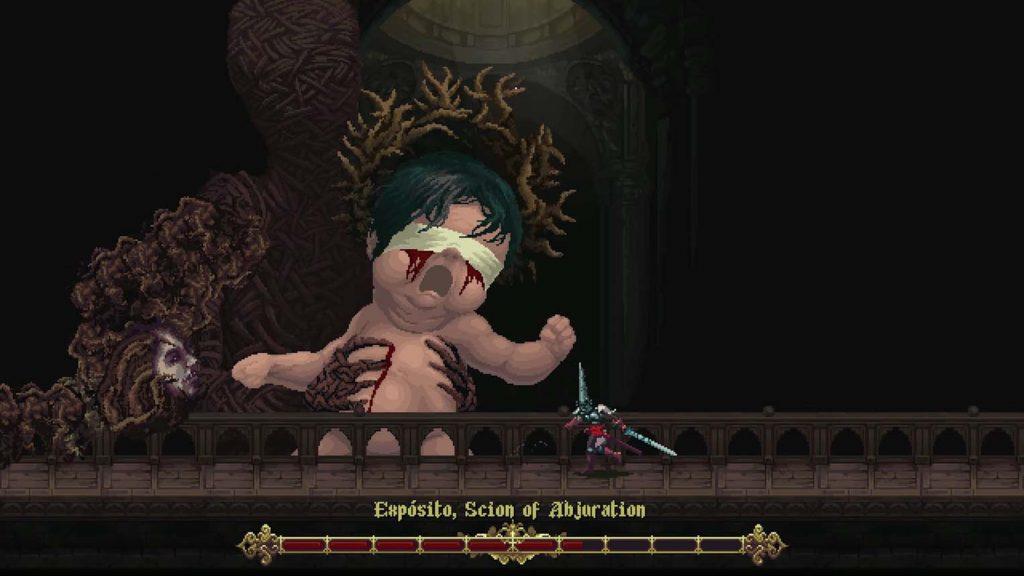 Мрачные игры осени: Stygian, Children of Morta, Blasphemous, The Executioner
