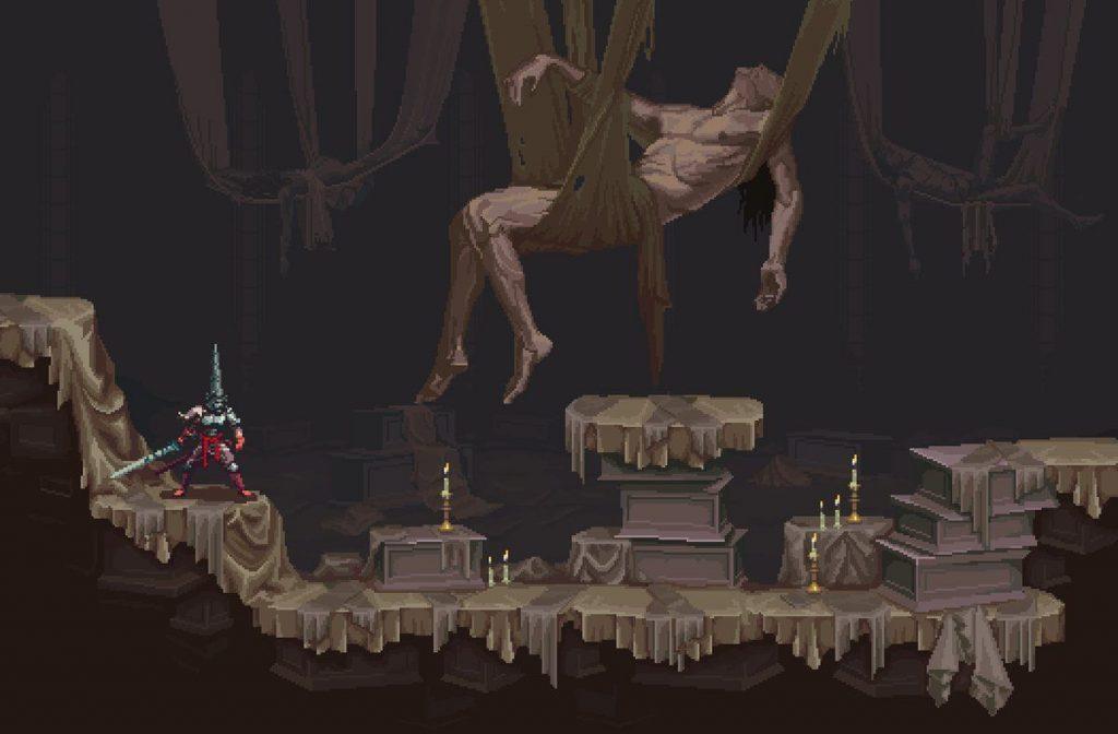 Мрачные игры осени: Stygian, Children of Morta, Blasphemous, The Executioner 2