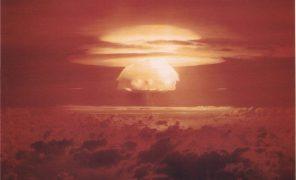 5 случаев, когда мир едва избежал ядерного апокалипсиса