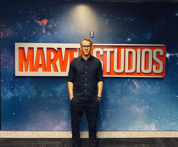 Сценаристы «Дэдпула»: «Marvel обещала нам дать возможность развивать героя при рейтинге R»