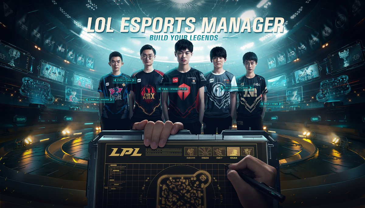 Riot Games анонсировала мультсериал, шутер, файтинг и другие проекты —в том числе и по League of Legends 3