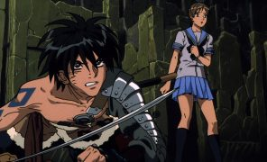 Забытые шедевры аниме: исекай