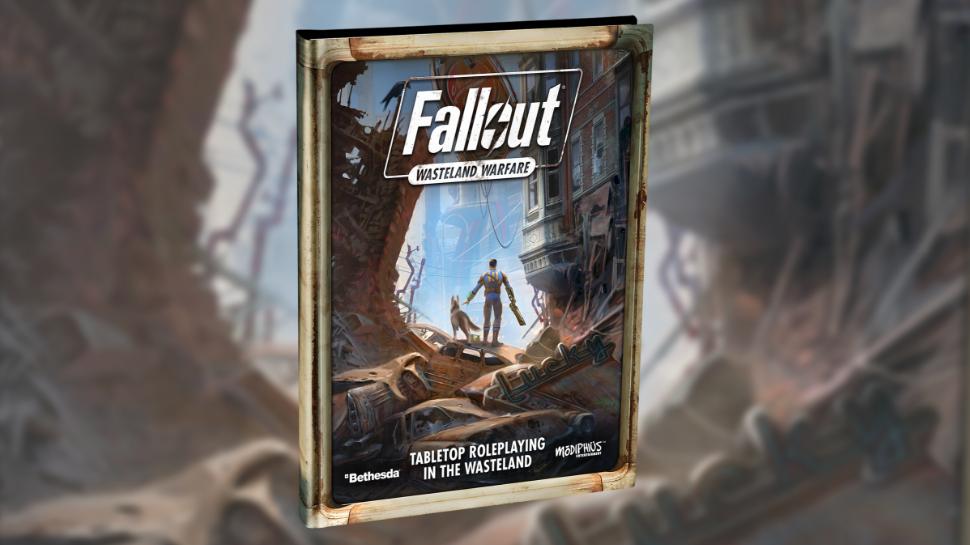 Shadowrun, Fallout, Vampire the Masquerade v5 и многое другое —анонсы издателей с«Ролекона 2019» 5