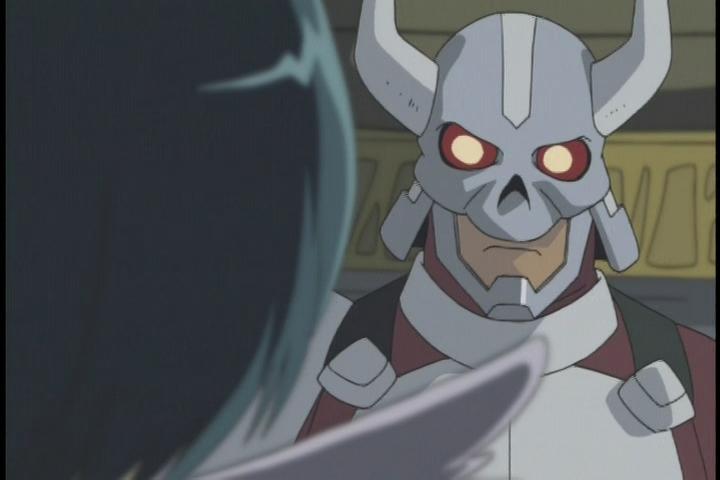 Забытые шедевры аниме: исекай 17