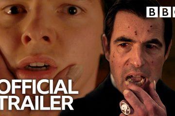 Дебютный трейлер «Дракулы» от создателей «Шерлока»