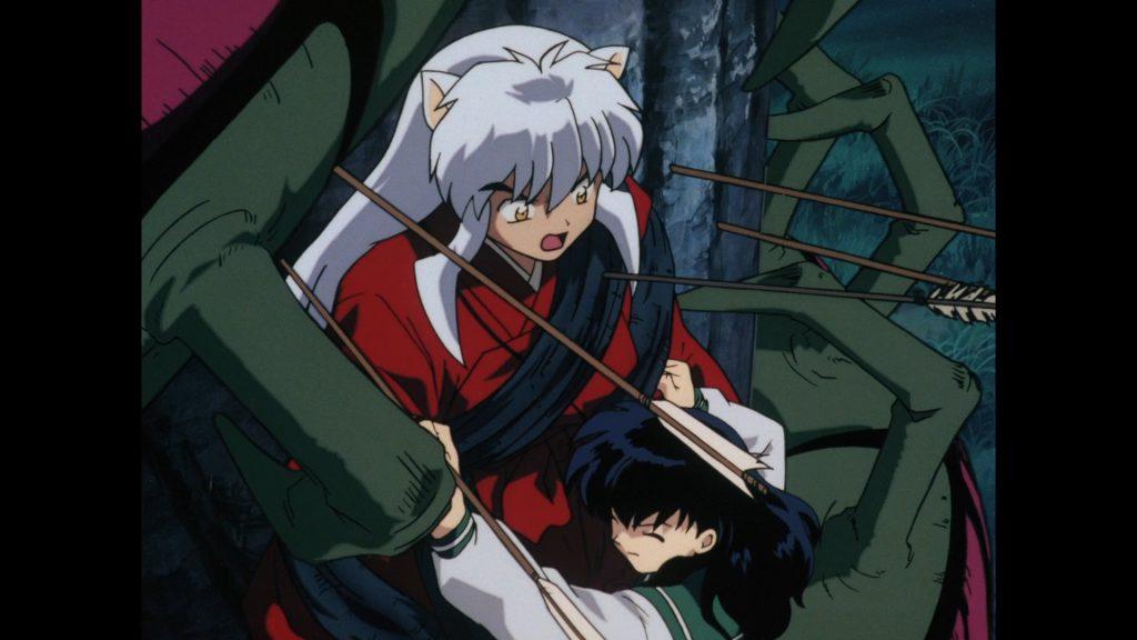 Забытые шедевры аниме: исекай 11