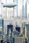 Ким Стэнли Робинсон «Нью-Йорк 2140»: фантастика окапитализме после потопа