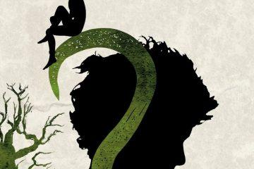 Кристина Генри «Потерянный мальчишка»: Питер Пэн как садист-психопат