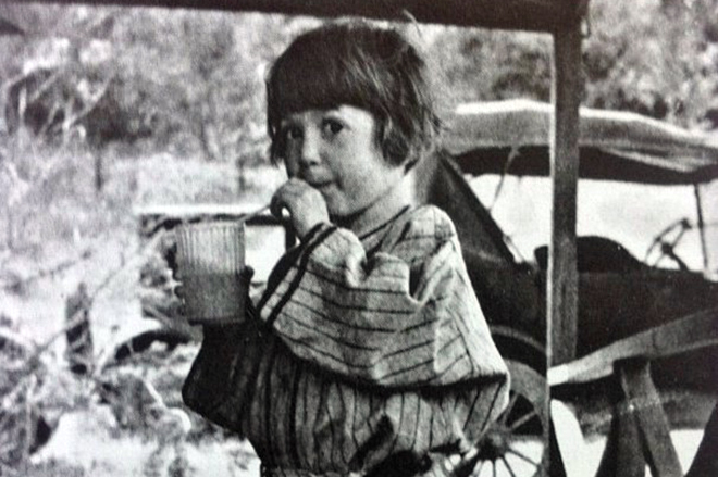 Урсула Ле Гуин: какой она была 6