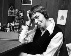 Урсула Ле Гуин: какой она была 3
