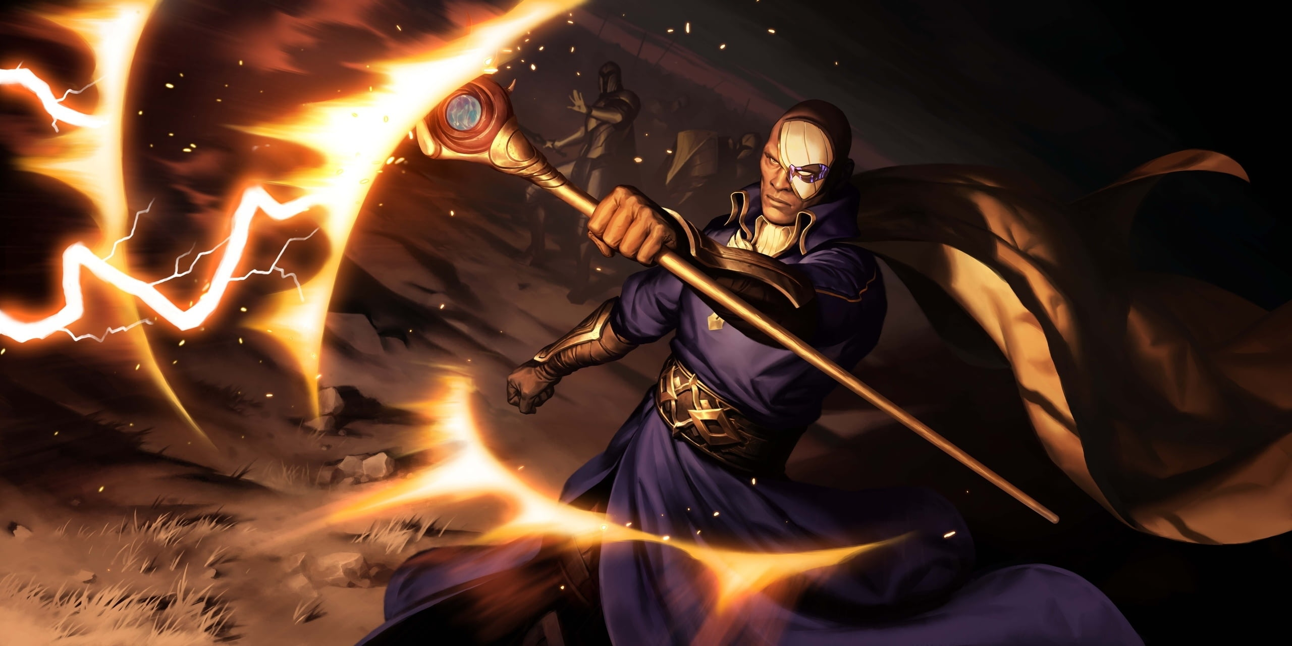 Riot Games выпустит мультсериал, шутер и файтинг во вселенной League of Legends