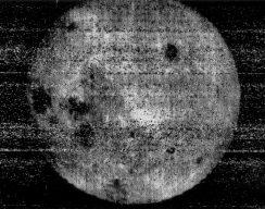 Как СССР сфотографировал Луну сзади 9