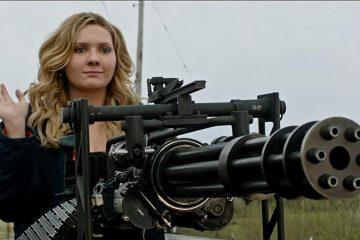 «Zомбилэнд: Контрольный выстрел» — хорошо, но поздно 8