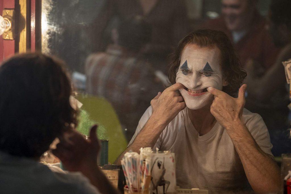 «Джокер»: отличия фильма от сценария 4