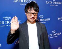 Макото Синкай рассказал нам, как снимает фильмы 2