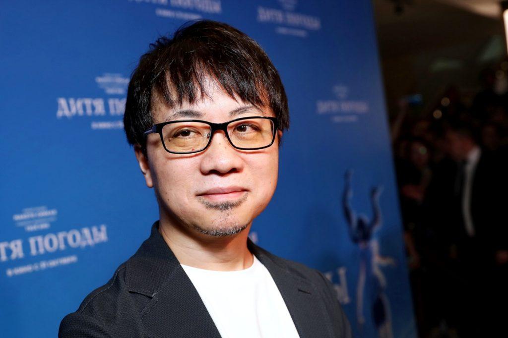 Макото Синкай рассказал нам, как снимает фильмы 4