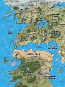 Pathfinder 2e: что изменилось во второй редакции? 8