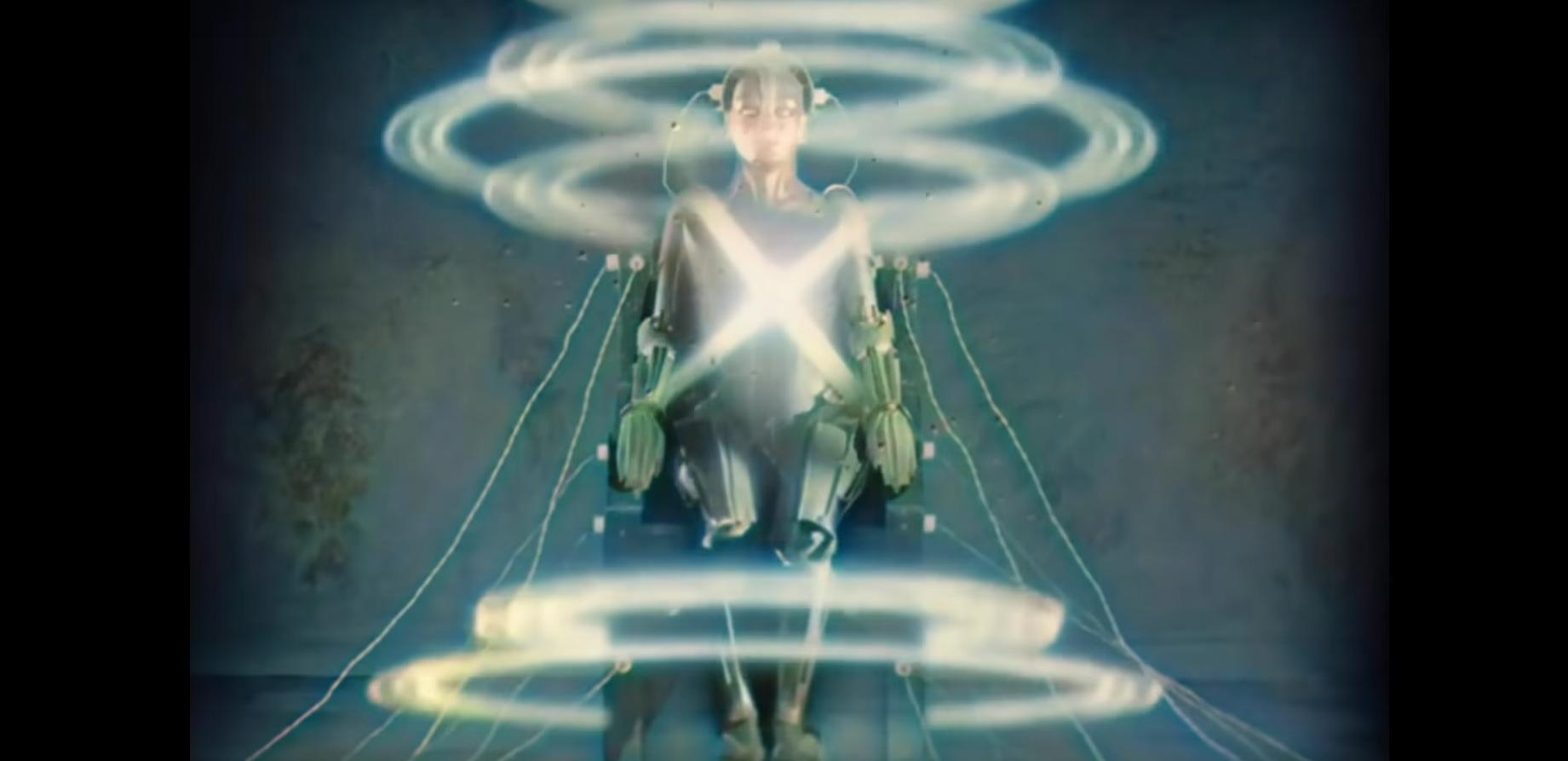Находка: классический фантастический фильм «Метрополис» 1927 года в цвете и в озвучке