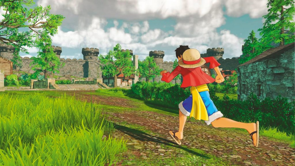 One Piece как культурный феномен 14