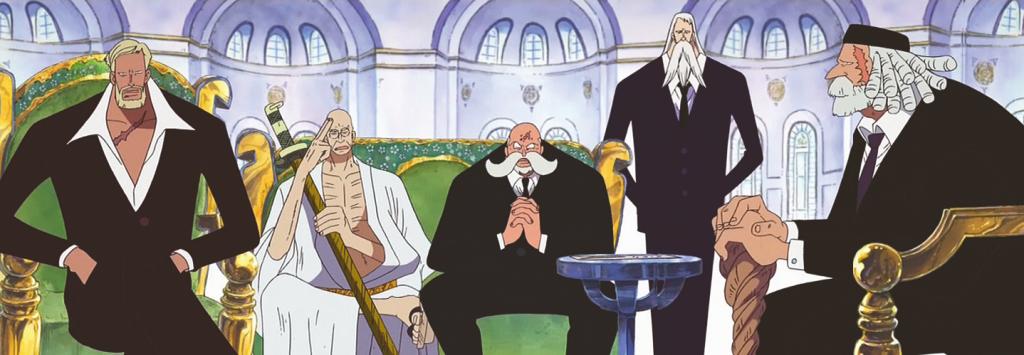 One Piece как культурный феномен 4