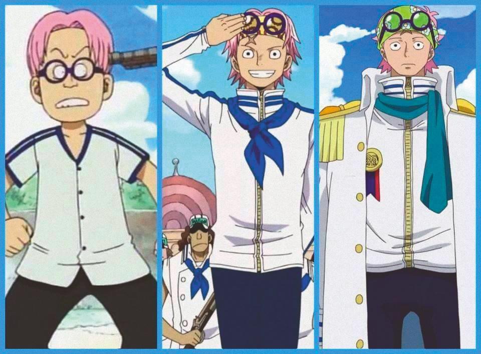 One Piece как культурный феномен 7