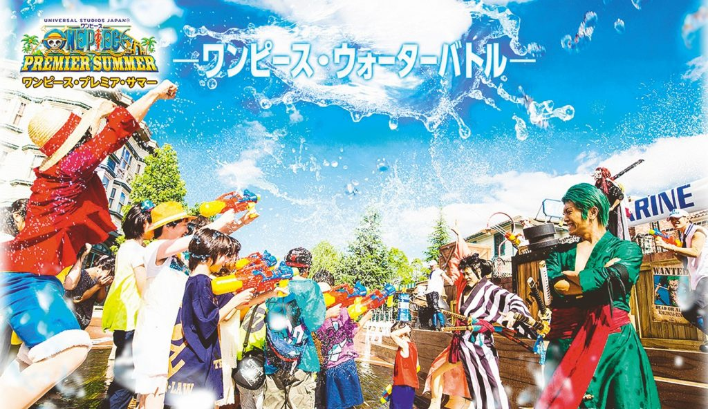 One Piece как культурный феномен 13