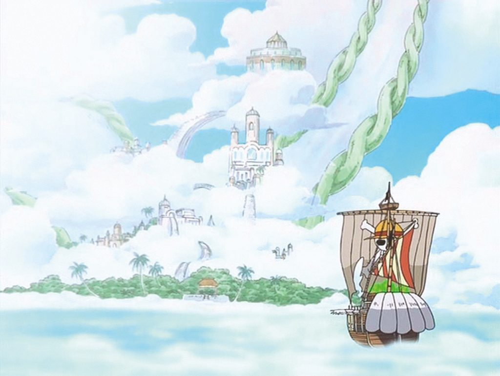 One Piece как культурный феномен 9