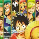 Аниме и манга One Piece как культурный феномен