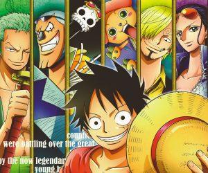 One Piece как культурный феномен 16