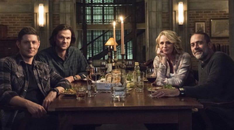 «Сверхъестественное»: как смотреть последний сезон и всё понимать 20
