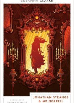 Susanna Clarke — Jonathan Strange & Mr Norrell by Dan Mumford 2