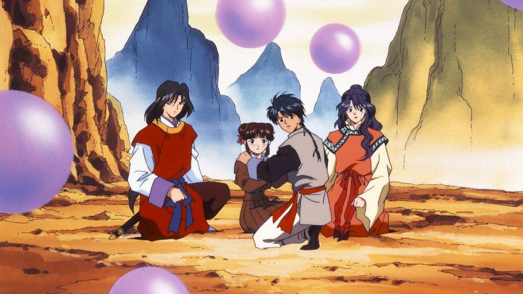 Забытые шедевры аниме: исекай 24