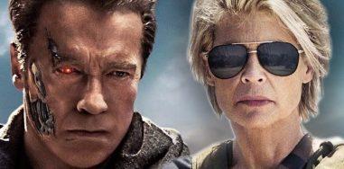 «Джокер», «Терминатор», Синкай… Какие фильмы смотреть в октябре 2019? 10