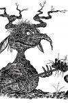 Вальтер Моэрс «Мастер ужасок» — тёмное фэнтези под видом сказки для взрослых