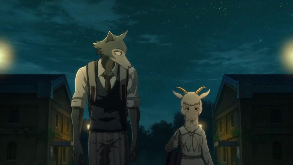 Фантастическое аниме осени 2019: что стоит смотреть?
