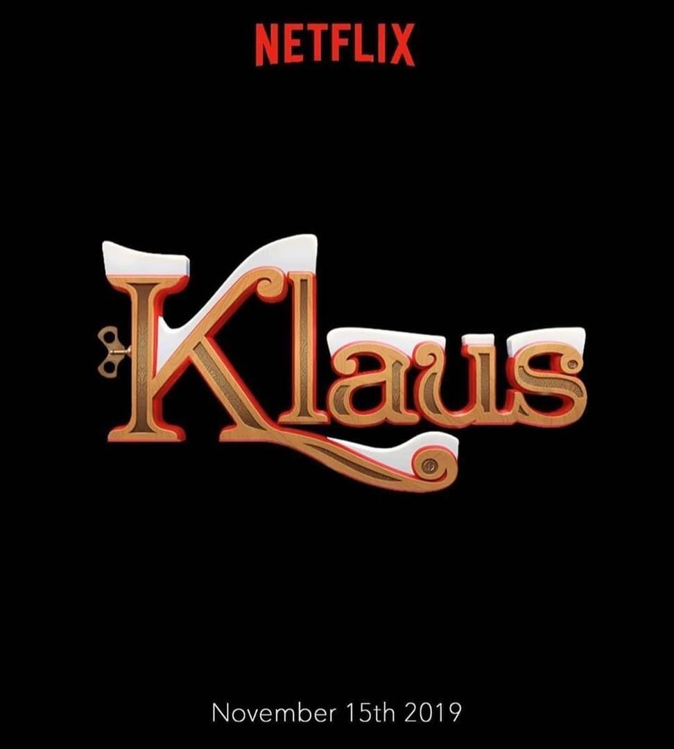 Первый тизер рождественского мультфильма «Клаус»от Netflix