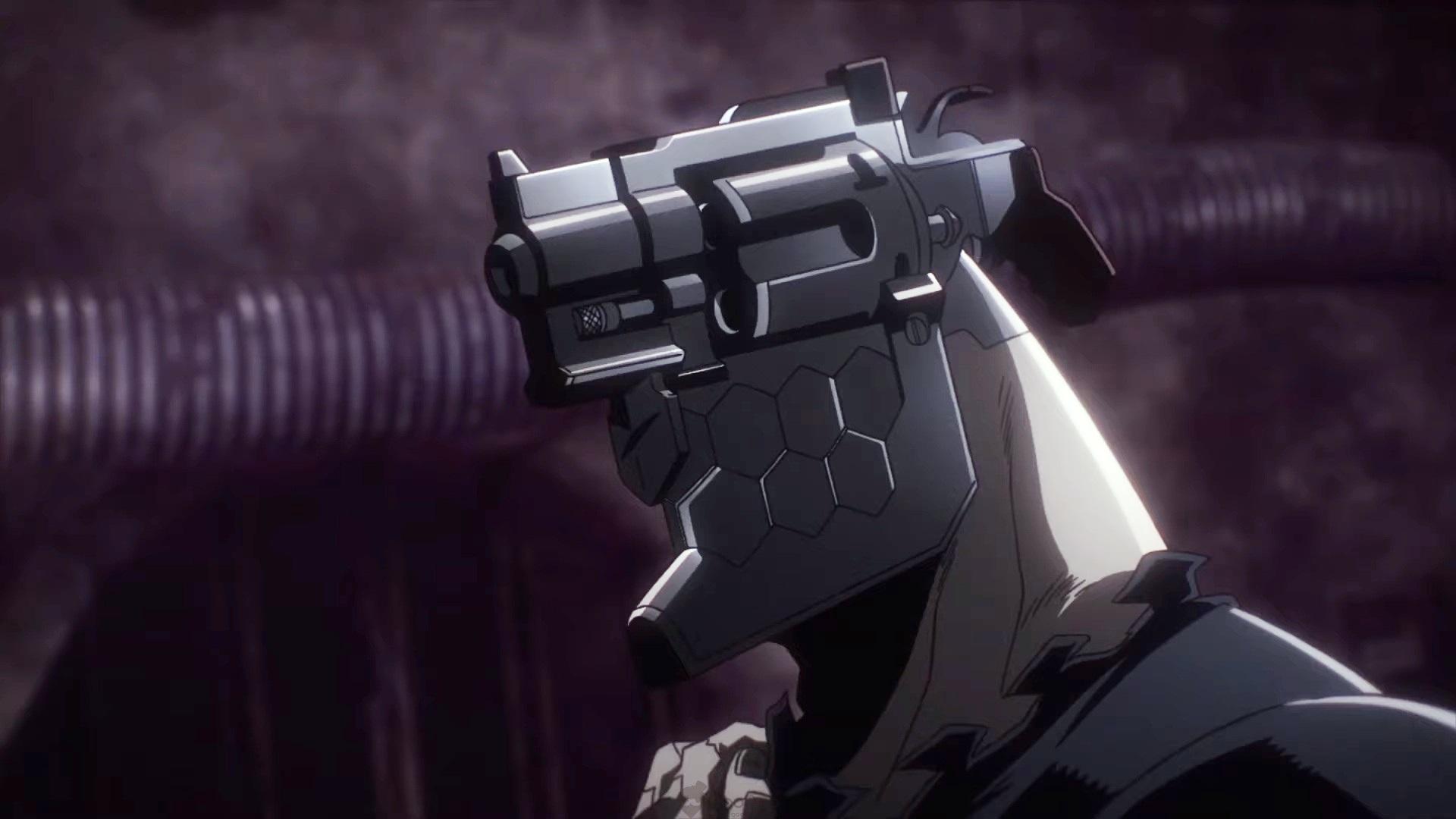 Фантастическое аниме осени 2019: что стоит смотреть? 29