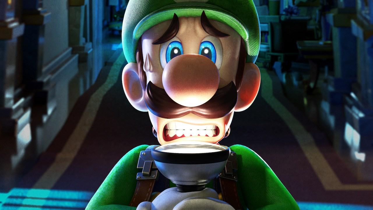 Обзор Luigi's Mansion 3. Отель с привидениями 8