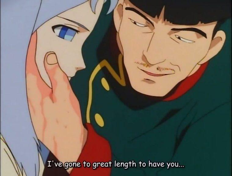 Забытые шедевры аниме: исекай 6