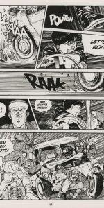 akira page 1